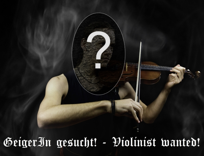 Violin wanted